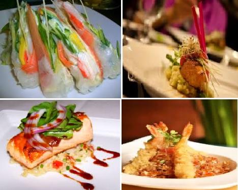 malaysia fusion and contemporary cuisine restaurant